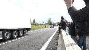 Protesta in A1, i ristoratori interrompono il blocco