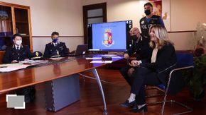 Donna morta carbonizzata a Borgomanero, il questore di Novara spiega come si è riusciti a identificarla