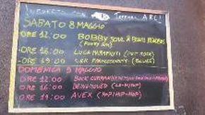 Il Raindogs di Savona riapre con un weekend di musica live non stop in terrazza