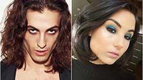 Damiano dei Maneskin svela la sua fidanzata: chi è la modella Giorgia Soleri