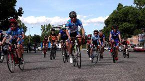"""""""Il Giro d'Italia è un stimolo per avvicinare i giovani novaresi al ciclismo"""""""