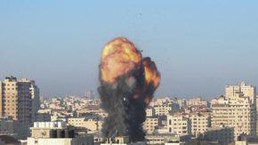 Gaza: quando è stata attraversata la sottile linea rossa