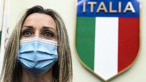 """Universiadi a Torino, Valentina Vezzali: """"È un attestato di fiducia dello sport mondiale nei confronti dell'Italia"""""""