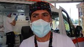 Fontanabuona, anche l'infermiere di Famiglia e Comunità a bordo del camper Gulliver