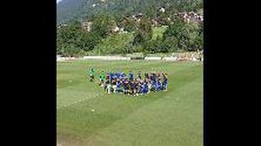 Sampdoria, si chiude il ritiro a Ponte di Legno. Il bilancio in vista della ripresa del campionato
