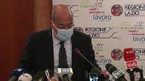 """Attacco hacker alla Regione Lazio, Zingaretti: """"Offensiva terroristica. Su riscatto, voci infondate"""""""