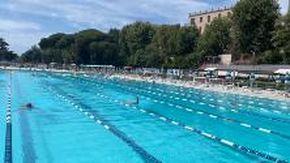 Green Pass: si parte da piscine, locali e ristoranti. Le interviste all'Arena di Albaro