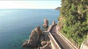 La Liguria che non ti aspetti: canoa, trekking nel bosco e incontri con daini