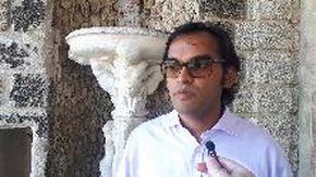 """Carlo Agen ai  """"Pomeriggi Universitari"""" di Imperia con la tesi sul disegno nella didattica storico-artistica"""