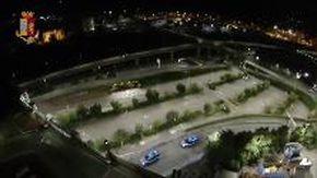 Genova, rapina al centro commerciale l'Aquilone, ma è una esercitazione