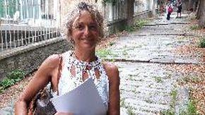 Anna Frumento, la docente savonese che si oppone al green pass
