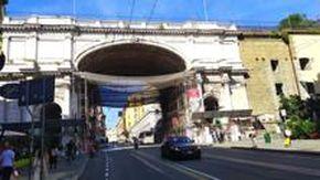 Ponte Monumentale, presto al via un restyling da tre milioni di euro