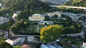 Genova, visite guidate gratuite alle Ville e ai parchi più belli