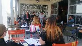 A Savona le Officine Solimano ripartono in presenza tra cinema, teatro e musica
