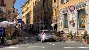 Genova, rivoluzione del traffico a Nervi: ecco uno dei punti chiave del cambiamento