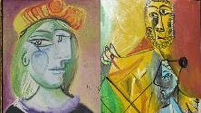 Arte, Picasso sbanca a Las Vegas: 11 opere vendute all'asta a 109 milioni di dollari