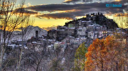 I colori dell'autunno in Val di Lima: così nelle foto di un lettore speciale