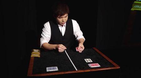 Mondiale di magia, il trucco ravvicinato è inspiegabile: giudici conquistati dall'illusionista cinese