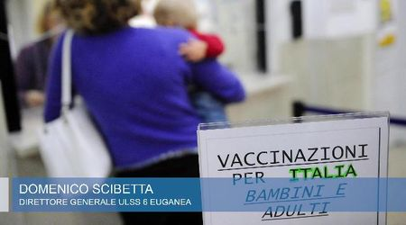 Padova, 20 bimbi si vaccinano contro influenza per proteggere compagna immunodepressa: ''Solidarietà è muro contro il virus''