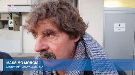 """Mantova raggiunto dal Darfo Boario. Morgia: """"Mi dispiace, ma abbiamo lottato"""""""