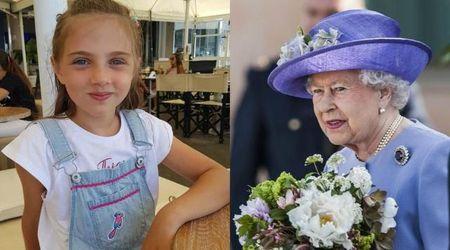 Reggio Emilia, a 9 anni scrive alla regina Elisabetta che le risponde il giorno del compleanno