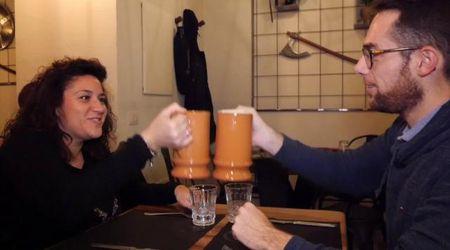 Milano, asce e selvaggina: ecco il primo ristorante vichingo