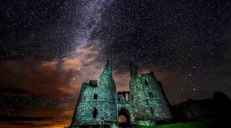 """La notte delle Geminidi: lo spettacolo delle """"stelle cadenti"""" d'inverno"""