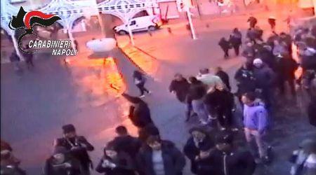 Spara a salve in aria per festeggiare la Santa: arrestato 62enne a Torre del Greco