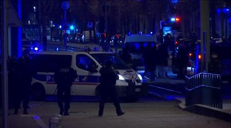 Attentato Strasburgo, killer ucciso dalle forze speciali: le immagini subito dopo il blitz