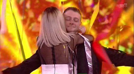 X Factor, duello finale tra Anastasio e Naomi: il trionfo del rapper