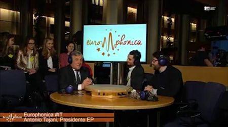 Strage Strasburgo, morto Antonio Megalizzi: quando il giovane giornalista intervistò Tajani