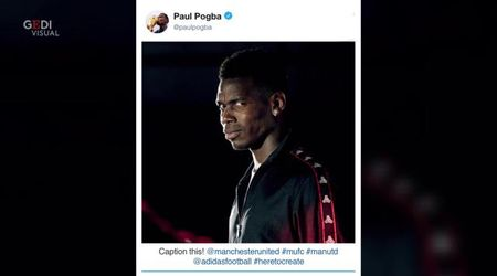 Mourinho esonerato: Pogba reagisce con un post controverso, poi rimosso
