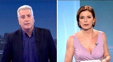 """Rai, Mannoni contro Berlinguer: """"Ha sforato, andiamo comunque in onda?"""". La domanda imbarazza gli ospiti"""