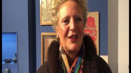 Palermo, la principessa di Borbone al museo visita il lascito dei suoi avi