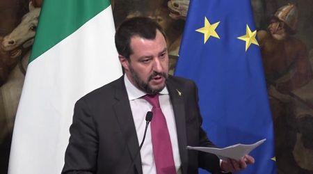 Manovra, Salvini: ''Dedico Dl quota 100 a Fornero e Monti''