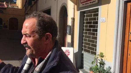 Empoli, morto durante un fermo di polizia: il racconto di un testimone