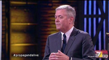 """Il dibattito sulle élite, Ezio Mauro: """"Ormai solo l'ignoranza è garanzia di innocenza"""""""