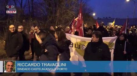 """Roma, chiusura Cara Castelnuovo di Porto. Il sindaco: """"Ragazzi integrati, distrutto lavoro di anni"""""""