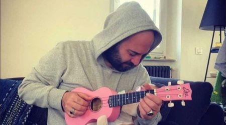 Negramaro, Giuliano Sangiorgi canta per la figlia in dialetto salentino