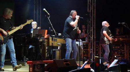 """Novellara, pienone al primo concerto di """"Nomadincontro"""""""