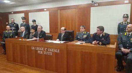 Camorra in Veneto, 50 arresti: il procuratore antimafia di Venezia Cherchi