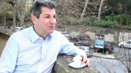 Il Caffè del direttore: vi aspettiamo al Tirreno