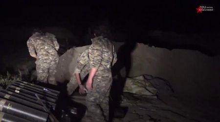 Siria, l'Isis: ''Abbiamo ucciso Lorenzo Orsetti''. Le immagini della battaglia di Baghouz