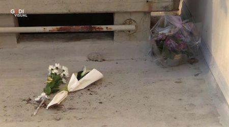 """Modena, tragedia di via Montecassino: """"I due corpi sono caduti a 5 secondi l'uno dall'altro"""""""