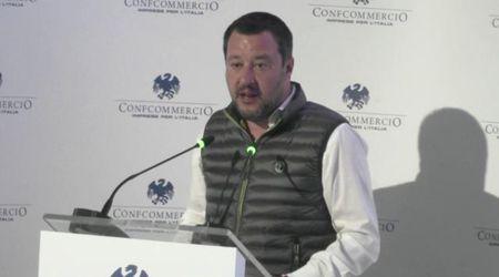Italia-Cina, l'attacco di Salvini nel giorno della firma: ''Non mi si dica che è un libero mercato''