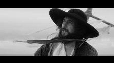 'Il povero Cristo' di Capossela: in anteprima il video con Marcello Fonte