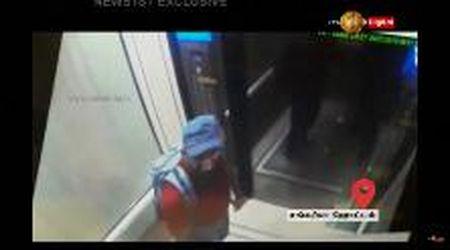Sri Lanka, due presunti kamikaze filmati nell'hotel: il sorriso prima dell'esplosione