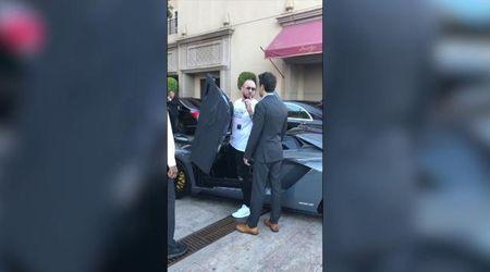 Usa, parcheggiatore fa un giro sulla Lamborghini da 380mila euro: l'ira del proprietario