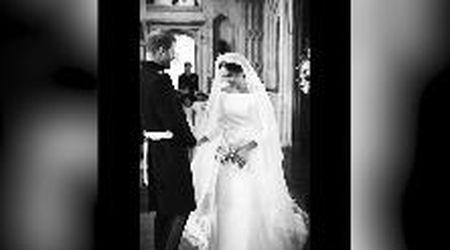 Harry e Meghan, il primo anniversario di nozze: il loro video su Instagram