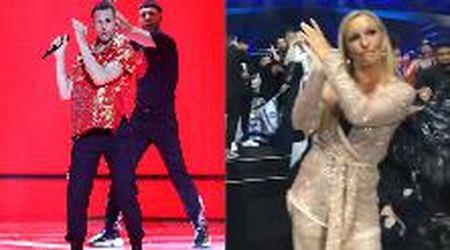 """""""Soldi, soldi"""", il ritornello di Mahmood è irresistibile: il dietro le quinte dall'Eurovision"""
